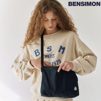 [벤시몽(BENSIMON)][BENSIMON] 라운딩 준비 벤시몽과~SALE 20% 반팔/니트베스트/볼캡/맨투맨