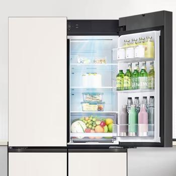 [LG][LG전자] 신선하게! 오래오래! 냉장고도 역시 LG전자! K410W14E 외 49종