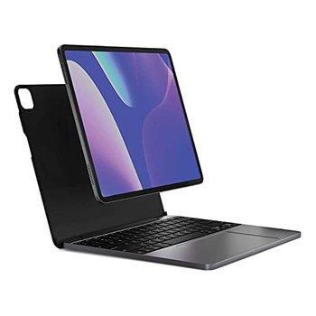 [해외] [Brydge 12.9 맥스+ 무선 키보드 케이스 Multi-Touch 트랙패드 아이패드 프로 12.9-inc]