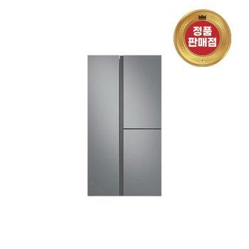 [SAMSUNG] [정품판매점(CH)삼성전자 RS84T5041M9 양문형냉장고] [RS84T5041M9]