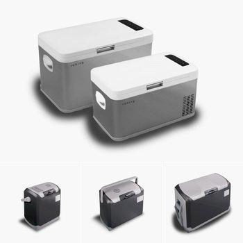 [쿠잉(cooing)]쿠잉 갓성비 차량용 캥핑 냉장고/온장고/냉동고 5종