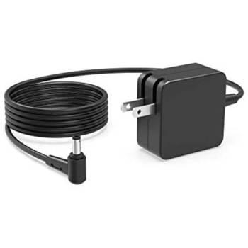 [해외] [AC Charger Fit for ASUS Monitor XG258Q XG248Q XG27VQ VG245H VG245Q VS239H VG278Q MX279 MX279H MZ279H]