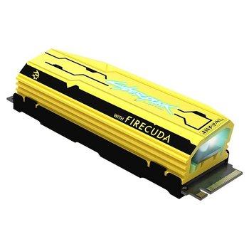 [고객만족 SEAGATE 리미티드에디션 사이버펑크 2077 SSD TLC 파이어쿠다 1TB 2280 520 M.2 DS]