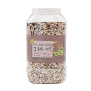 ★96시간 숙성 혼합곡 2종 + 찰보리쌀 할인★