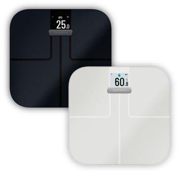 [가민] Index S2 한글 정품 스마트 체중계 인바디 체지방계 체지방율 기록 다이어트 건강 관리