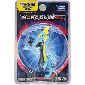 인형 인텔리레온 모형 포켓몬스터 어린이 장난감