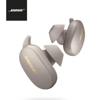 보스 정품 QC Earbuds 노이즈캔슬링 블루투스 완전 무선 이어폰